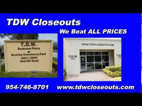 Tdwcloseouts_com - http://tdwcloseouts.com - Ratings ...