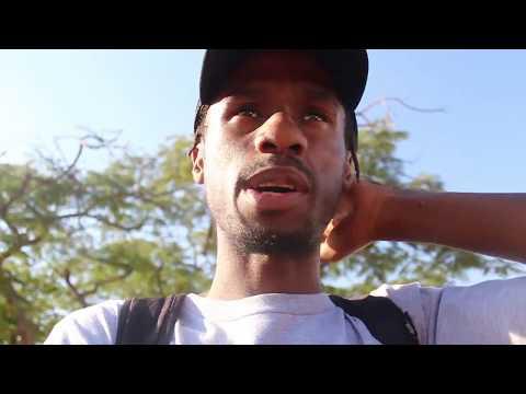 I shot Botswana best music video