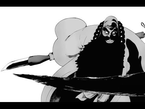 Ichibei Hyosube vs Gerard Valkyrie Hqdefault