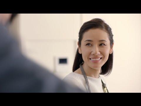 松岡茉優 トヨタホーム CM スチル画像。CM動画を再生できます。