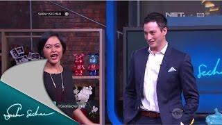 Mike Lewis belajar Bahasa Indonesia pertama kalinya di Yogyakarta