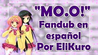 [Nanatsuiro Drops] Mo.o! (Tv.size)   Fandub en Español   EliKuro