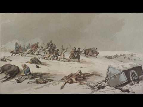 Ополчение 1812 года (рассказывает историк Алексей Кузнецов)