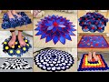10 Doormat !! How to Make Jeans Doormat  Making at Home || Old Clothe Handmade Things