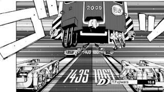 電車でD ClimaxStage 南海本線・空港線 阪急8200系vs南海50000系ラピート