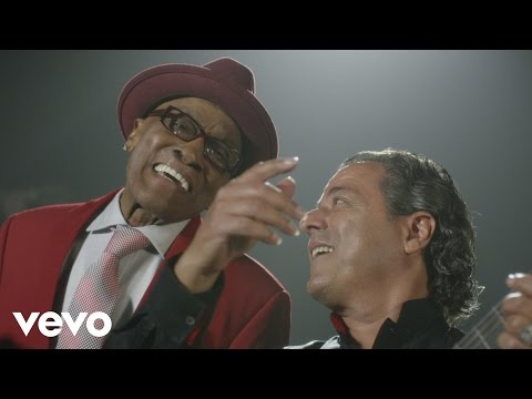 Chico & The Gypsies avec Billy Paul - Me and Mrs Jones (Clip officiel)