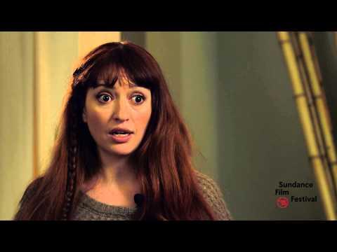 Meet the Artist '15: Marielle Heller  Sundance Film Festival