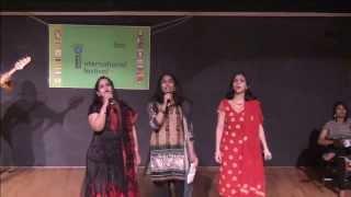 Tepper School International Festival 2013