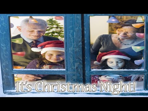 Waiting for Christmas:Jingle Bells & many more famous Christmas songs.Relaxing Christmas Music