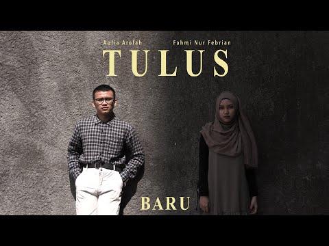 Tulus - Baru (Unofficial Music Video)