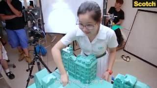 3M x 何東中學 - 思高®牌改錯帶Stop Motion