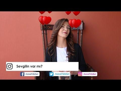 Elif Dizisinin Süreyya'sı (Melisa Döngel) Sosyal Medyadan Gelen Soruları Yanıtladı.
