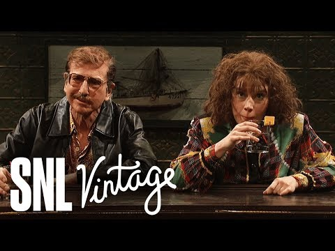 Last Call with Larry David - SNL