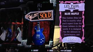 Guitar Hero: Aerosmith - The Vault