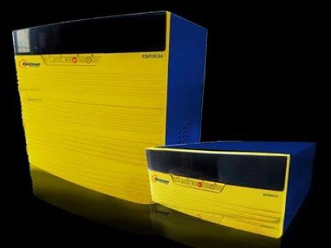 EASTMAN SOLAR OFF-GRID PWM PCU ESP1050/12 Volt