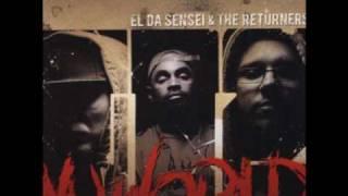 El da Sensei - Live Noise (feat. Akrobatik)