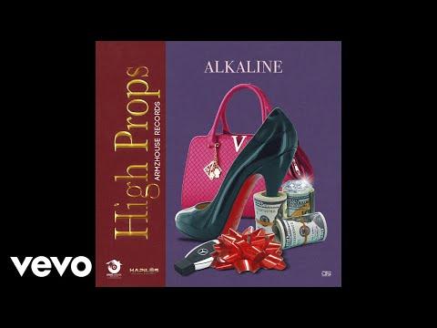 Alkaline - High