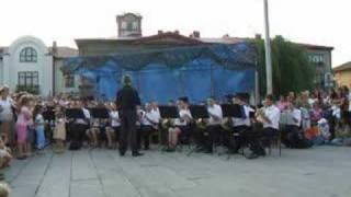 Orkiestra Dęta OSP Wilamowice - Abba Gold