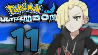 Baixar An Edgy Boi and Some Cows! | Pokémon Ultra Moon: Part 11! (TheSilverSlasher)