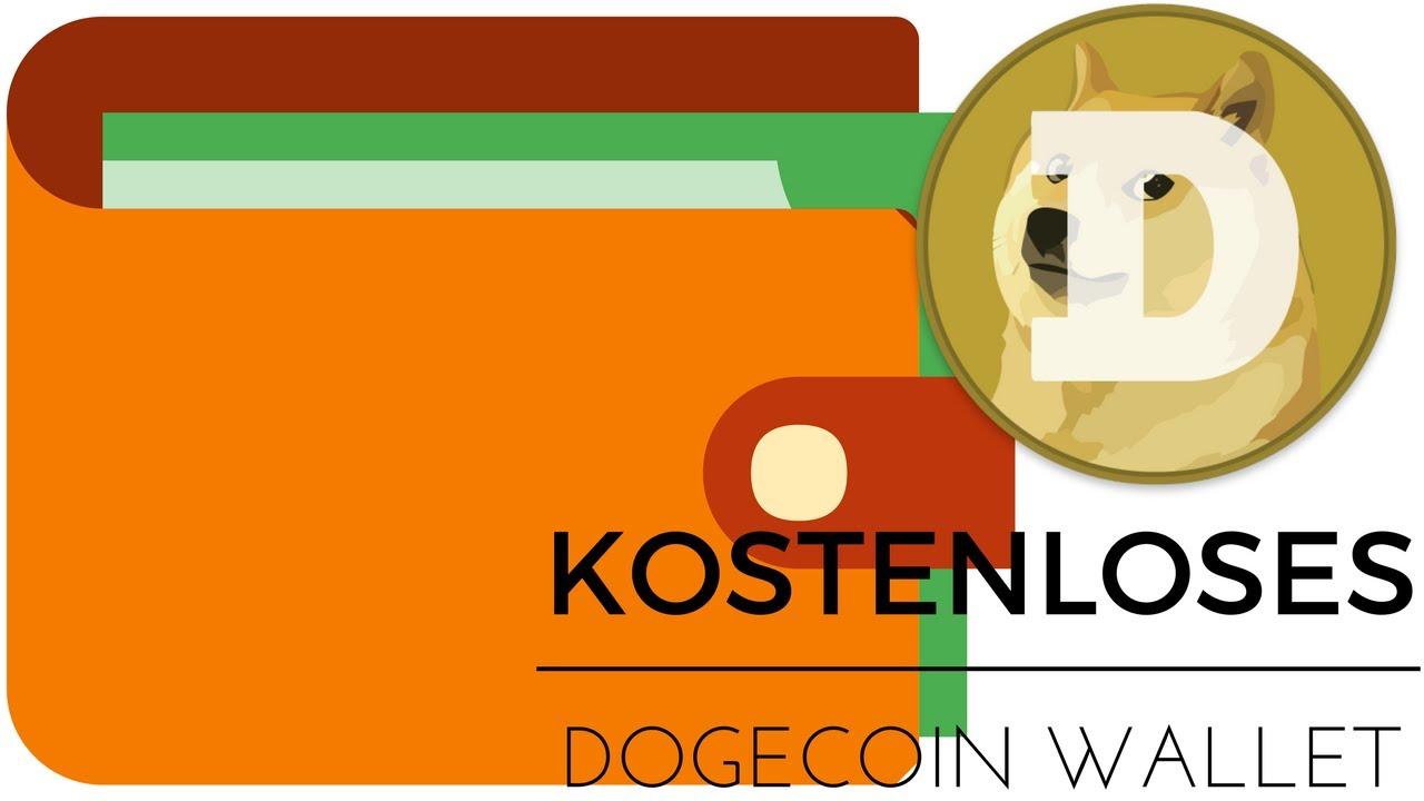 Dogecoin Wallet Deutsch