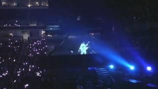 Jay Chou - San Jose Concert 12/31/2010 Opening - Dragon Rider