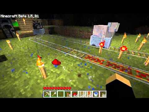 Minecraft Box [Update] - Beta 1.5 - Část 2