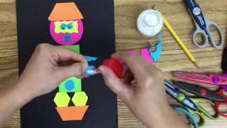 Geometric Robot