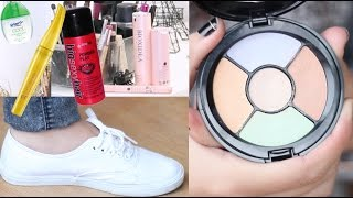 Favoritos de Julio | What The Chic Thumbnail