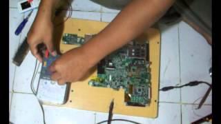 How to fix laptop won