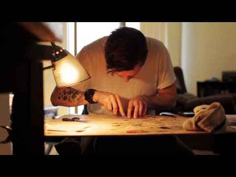 "Kyle Mosher Promo Video, ""Process"""
