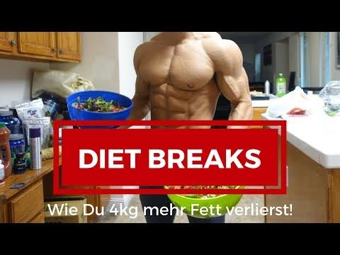 Stagnation Diäten plötzlichen Gewichtsverlust