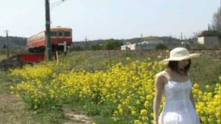 アイドルと鉄道旅行・・・その名もレールクイーン!?鈴木茜@小湊鉄道 鈴木茜 動画 15