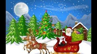 ❉ Белый снег ❉ С неба звёздочки летят ❉ Детские песни для самых маленьких