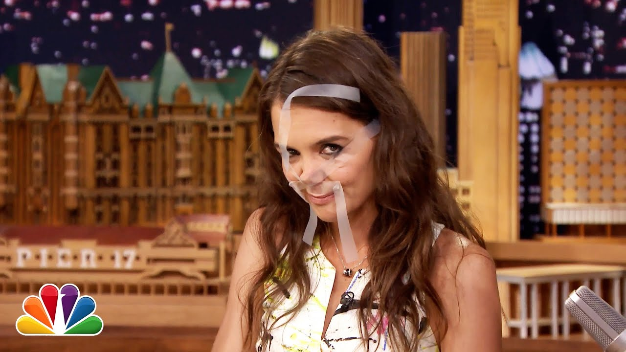 Katie holmes the gift - 2 part 3