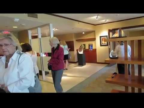 Christopher Ries - Thank-you - Toledo Museum of Arts Docents