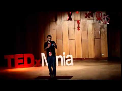 How could inspiring spaces change the world | Shoieb El Qady | TEDxMinia