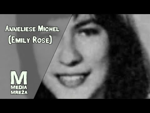 Anneliese Michel (Emily Rose)