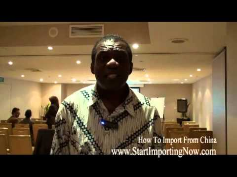 Importing From China Courses Sydney, Melbourne & Brisbane - Review