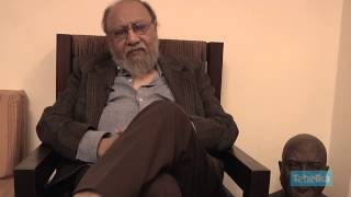 Ashis Nandy Analyses Riots In Modern India