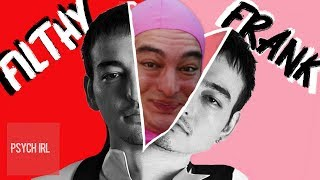 Why Filthy Frank Had to End: The Branding Curse