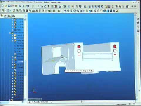 Knapheide streamlines truck body design with solidworks for Truck design software