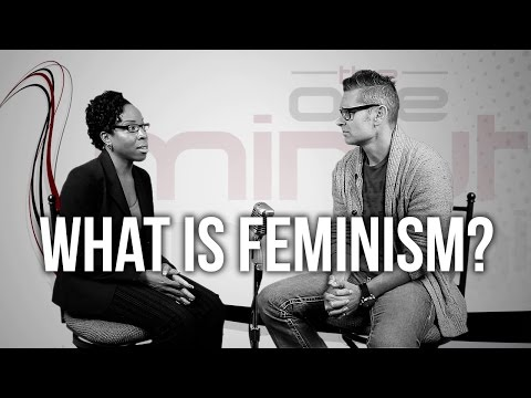 625. What Is Feminism?
