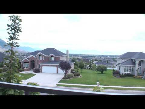 Gorgeous Alpine Utah Home!