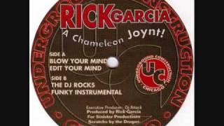 Rick Garcia - Blow Your Mind 1997 Underground Construction.wmv