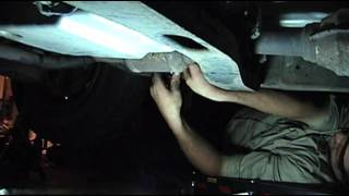 2003 Chevrolet S10 Oxygen Sensor Installation