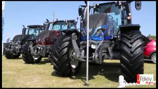 J Riley Agri at the 2015 Royal Norfolk Show