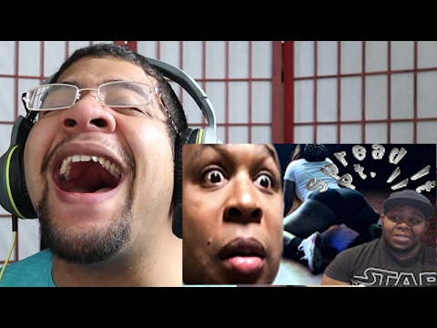 THE EPIC SEQUEL- Yung Child Support Ft. Dr. J & The Women- Spread It Pt. II REACTION