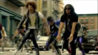 Pop Rockin on the Floor [2011 Mega Mashup] - Top 25 Billboard Official Music Video