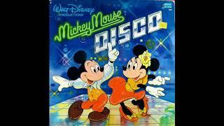 Disco Mickey mouse Bobo