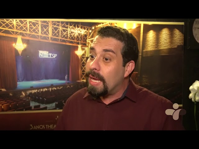 FIT 2018 | Guilherme Boulos - Pré-candidato pelo PSOL (parte 2)